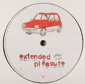 40 Winks - Extended Pleasure
