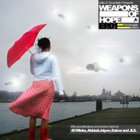 Little-D - Weapons of Hope