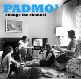 padmo' - change the channel
