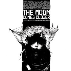 PROJECT MOONCIRCLE: The Moon Comes Closer